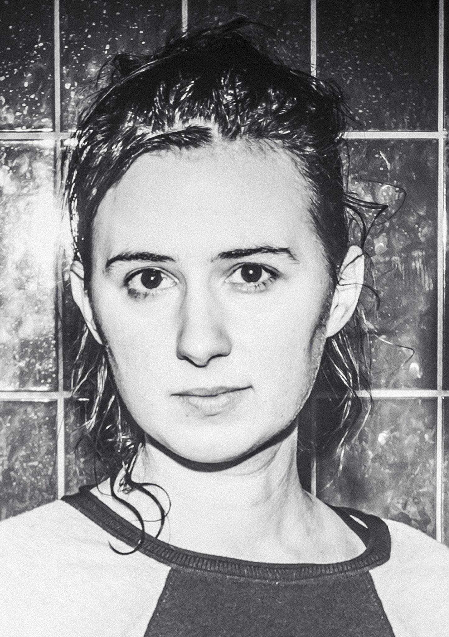 Maud Vanhauwaert, foto © Jimmy Kets